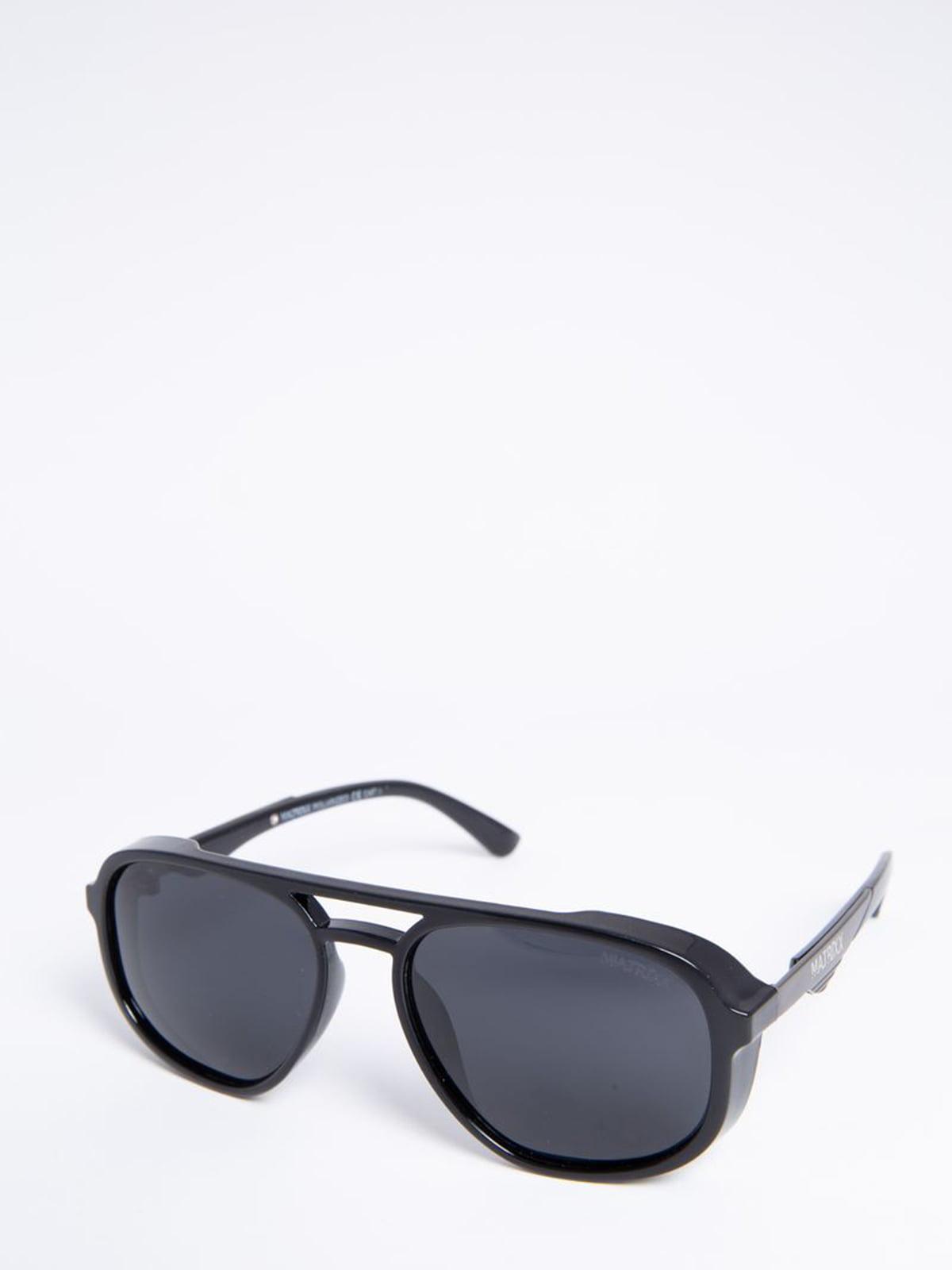Очки солнцезащитные | 5484449