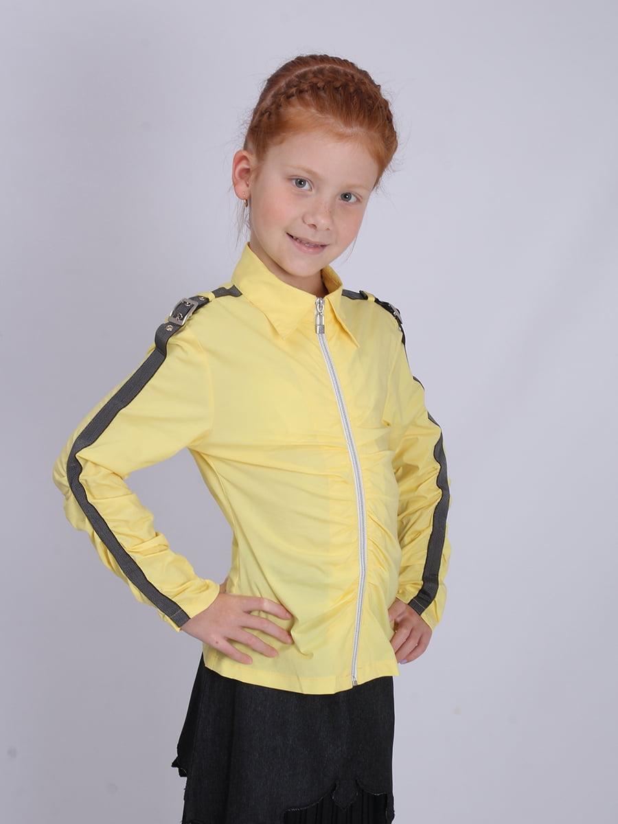 Сорочка жовта   5485802