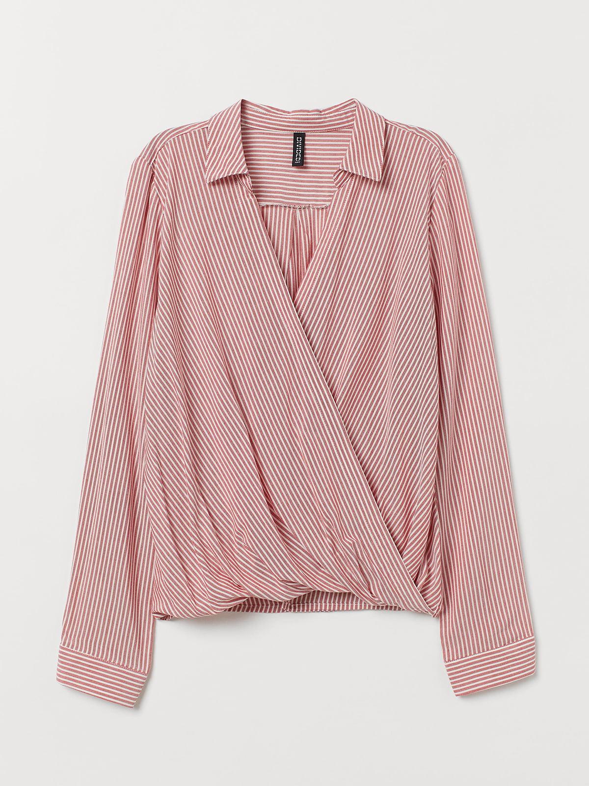 Блуза в полоску | 5402230