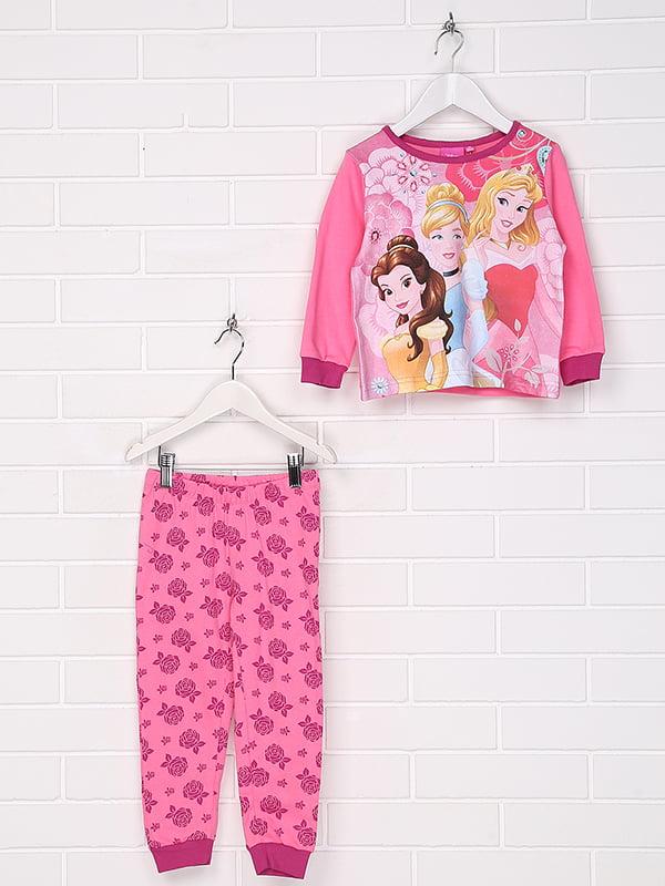 Піжама: джемпер і штани | 5491534