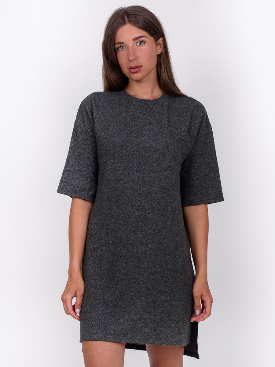 Сукня сіра | 5495201