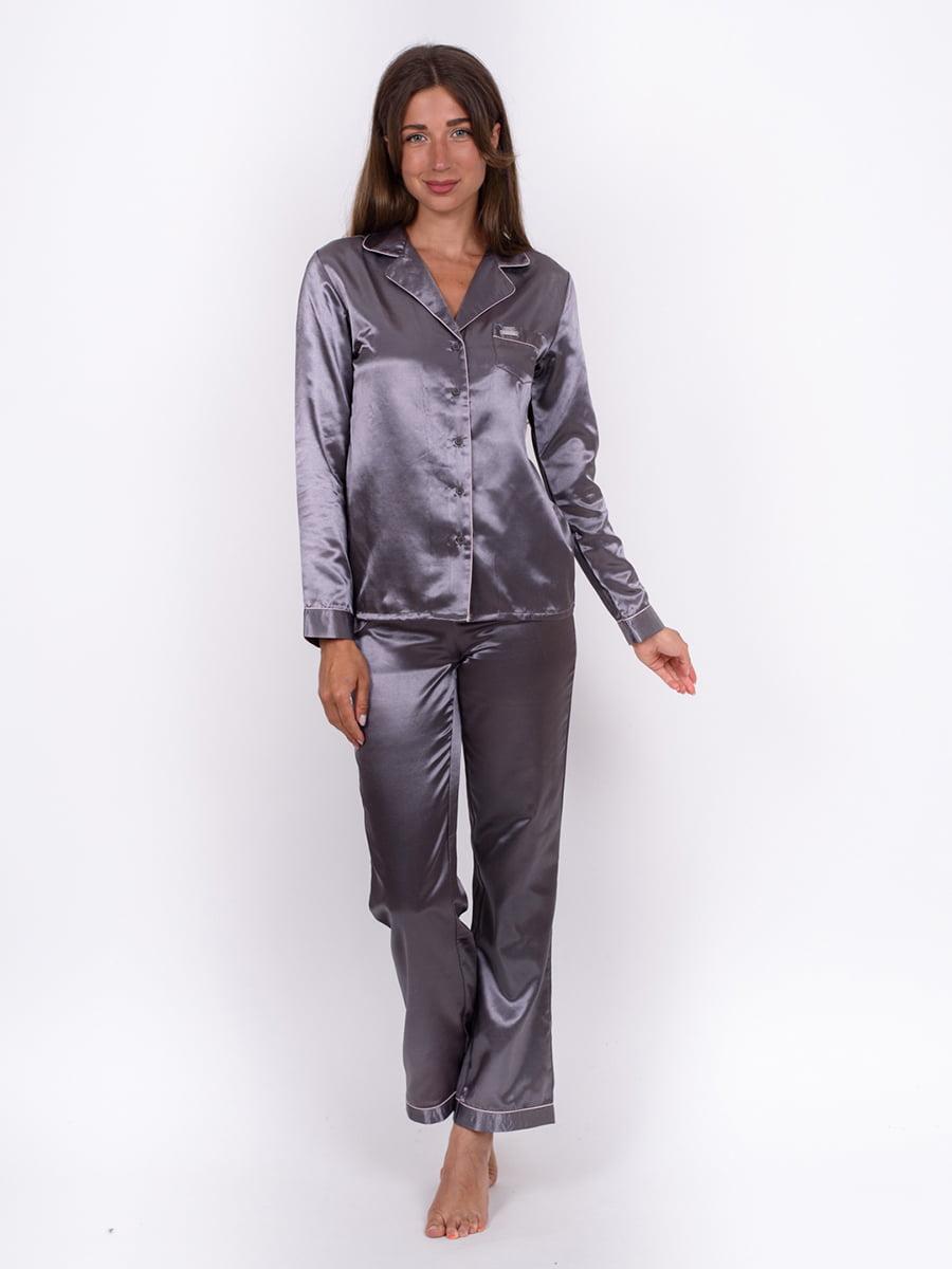 Піжама: сорочка і штани | 5495410