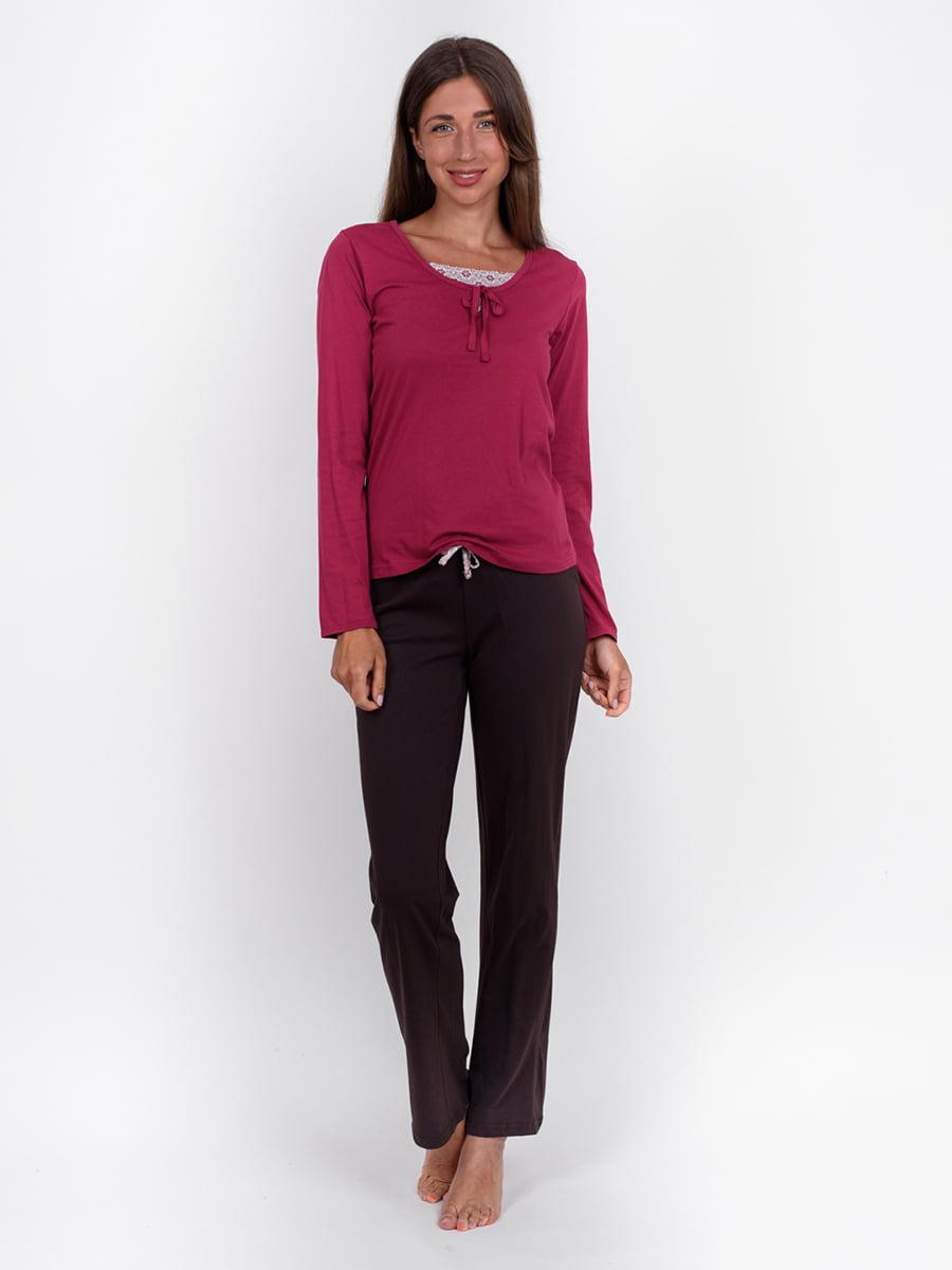Комплект: лонгслів і штани | 5495444
