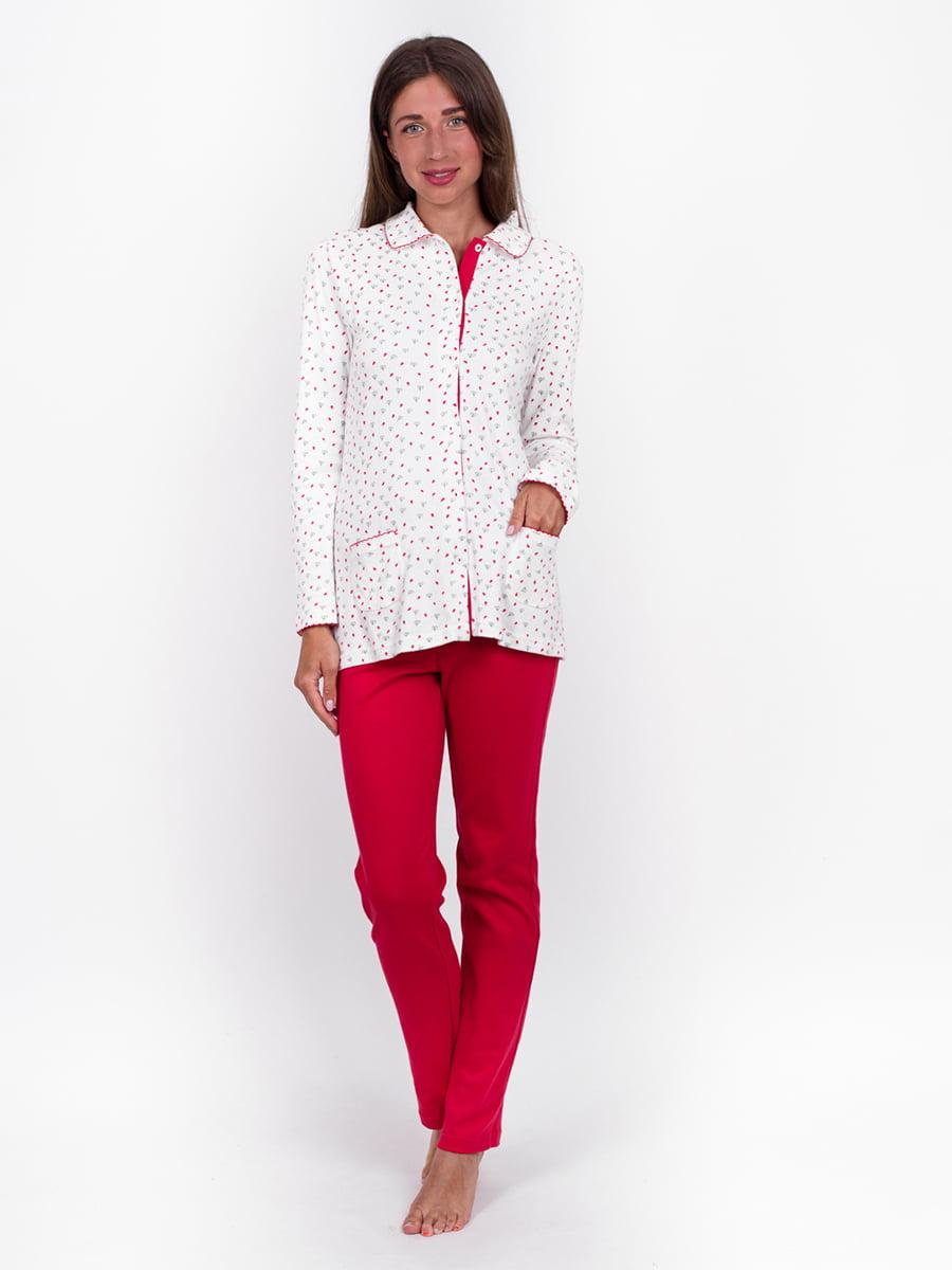Комплект: сорочка і штани | 5495476