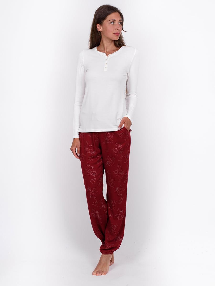 Комплект: лонгслів і штани | 5495515