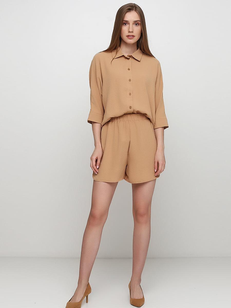 Костюм: рубашка и шорты | 5495615
