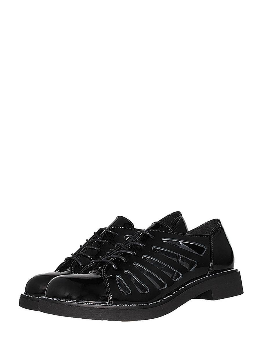 Туфлі чорні | 5495581