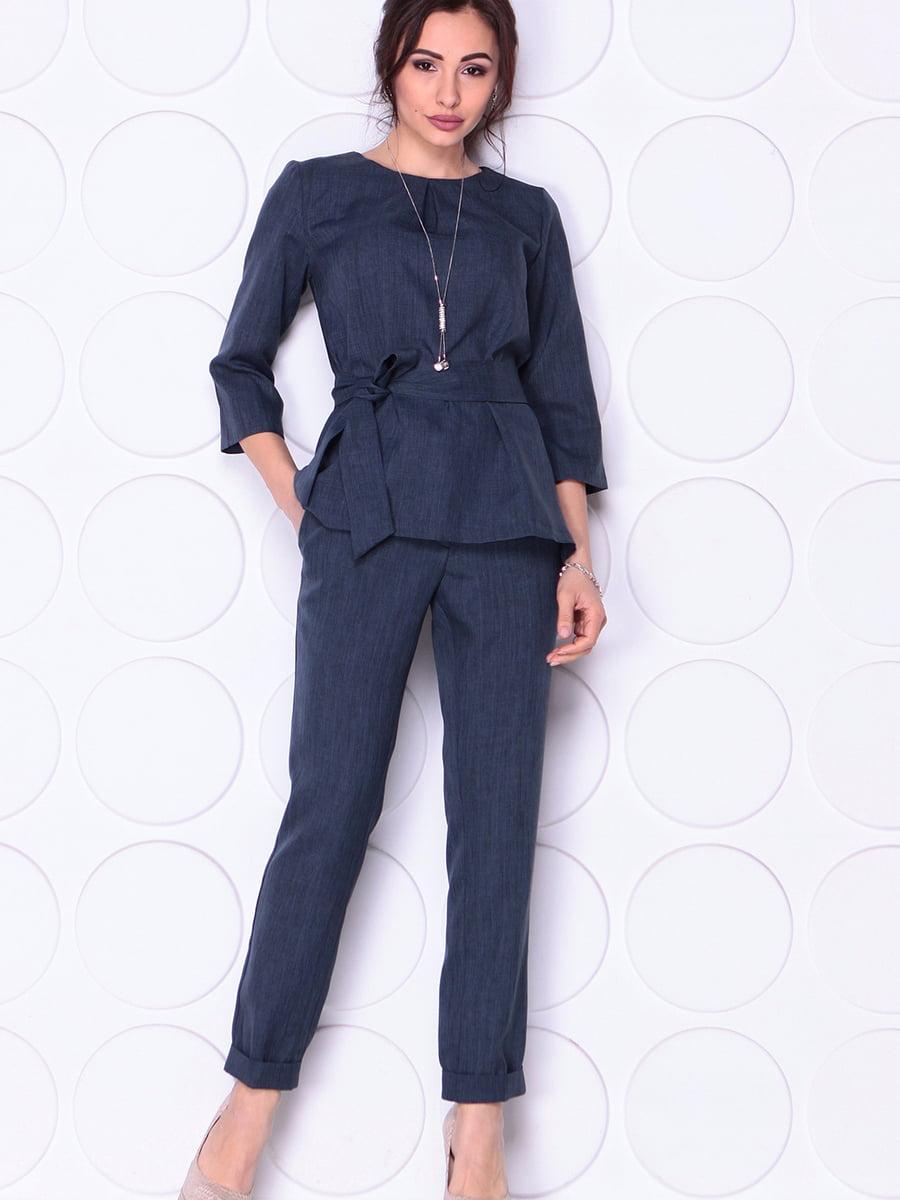 Комплект: блуза і штани | 5497736