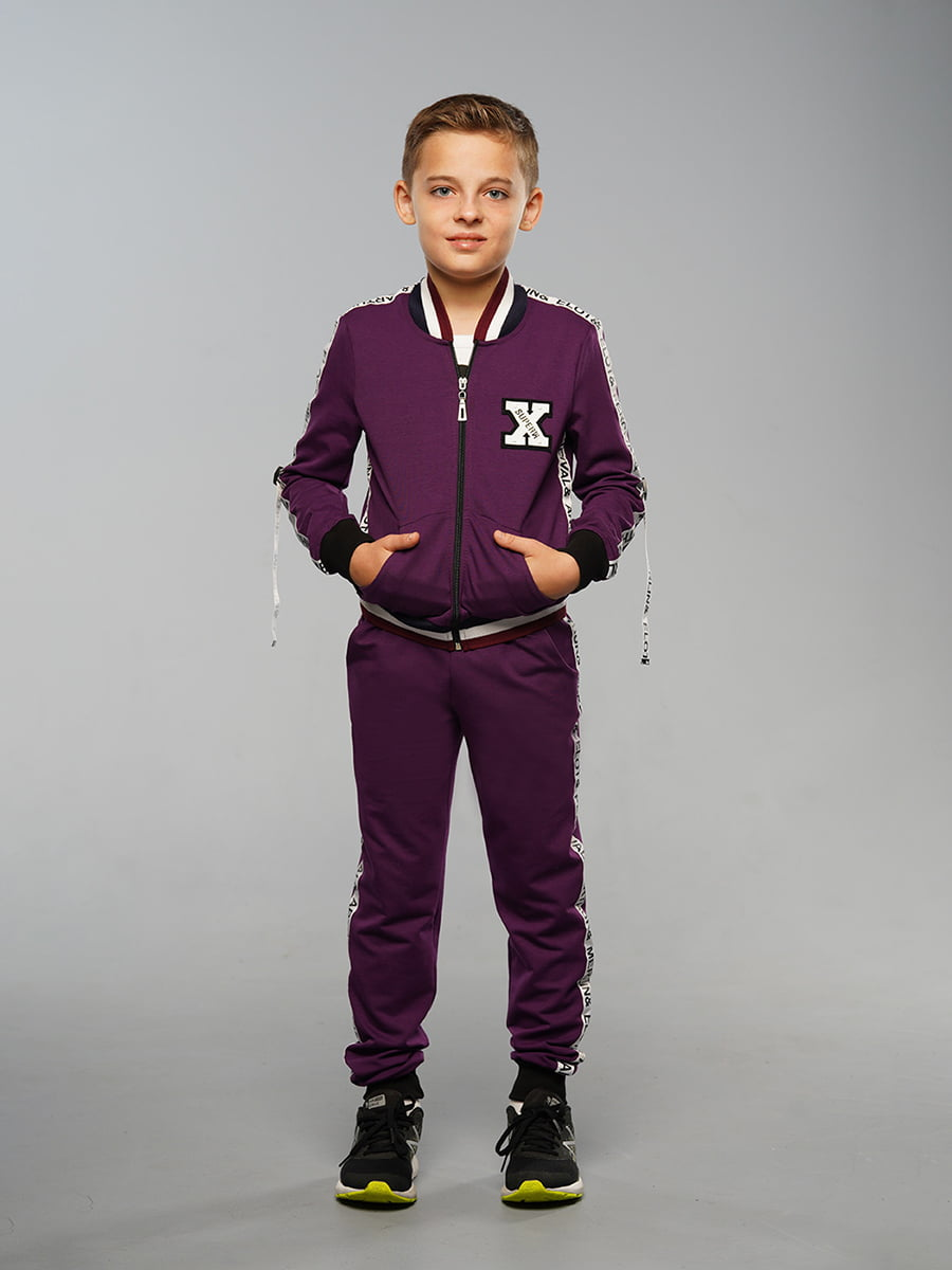 Комплект: кофта та штани | 5499124