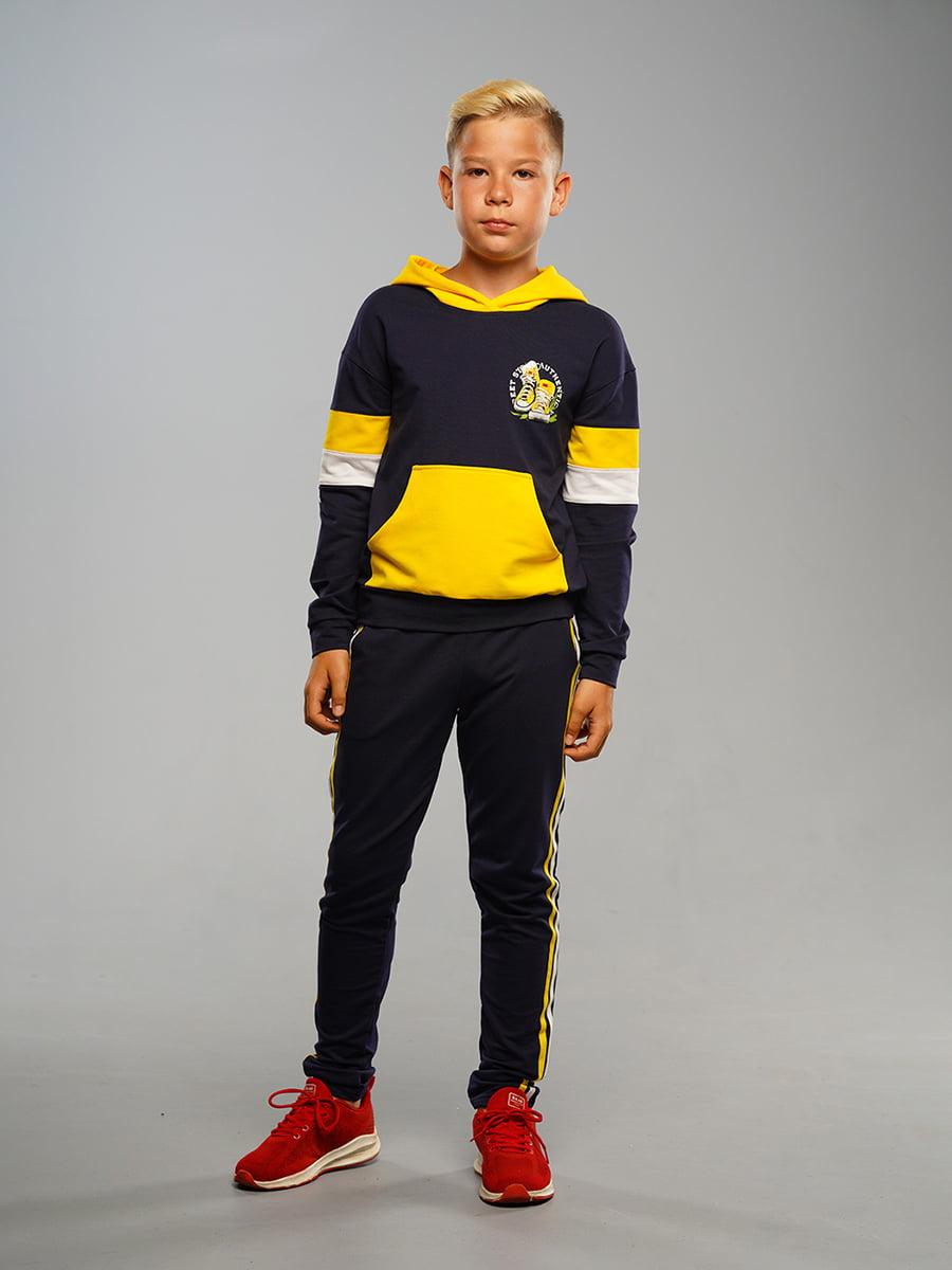 Комплект: худі та штани | 5499144