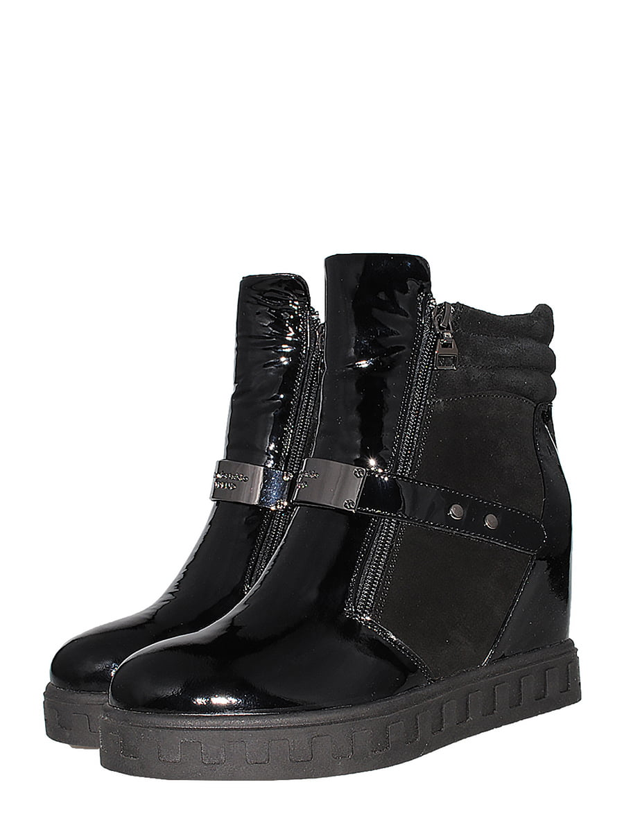 Черевики чорні   5501990