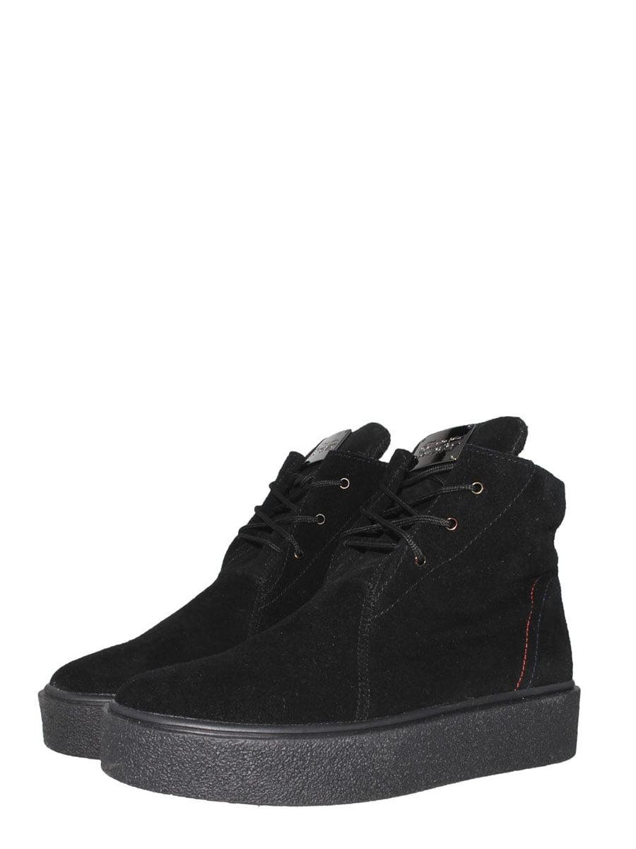 Черевики чорні   5502023