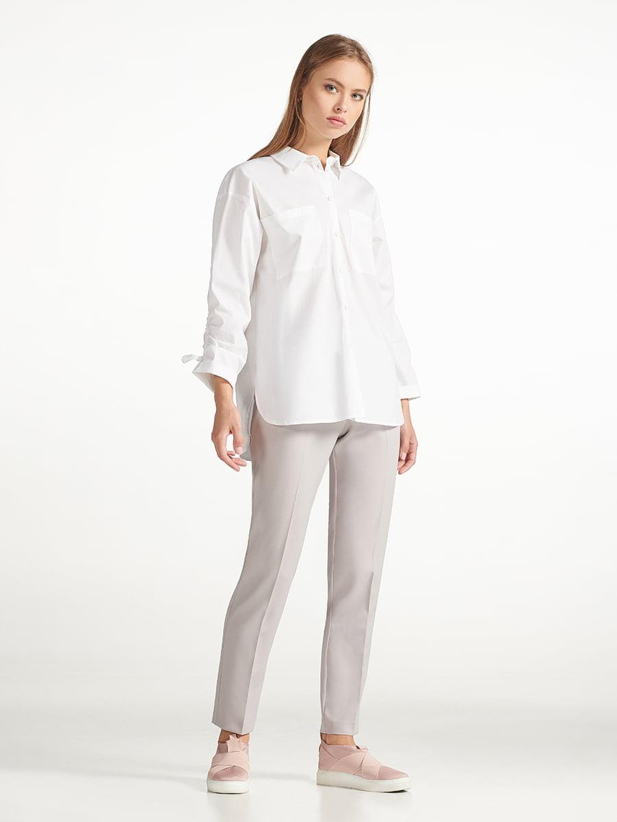 Блуза белая | 5304098