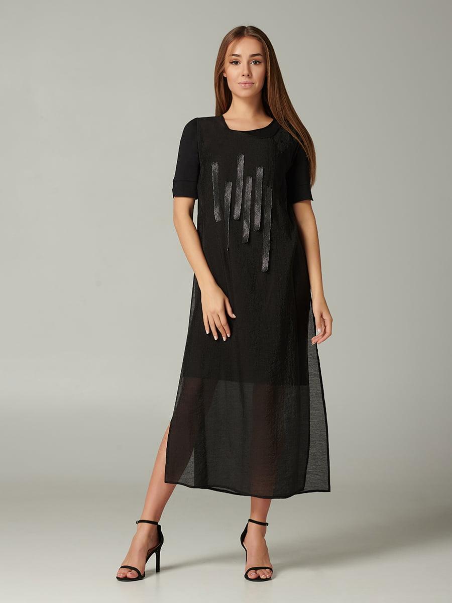 Сукня чорна   5343310