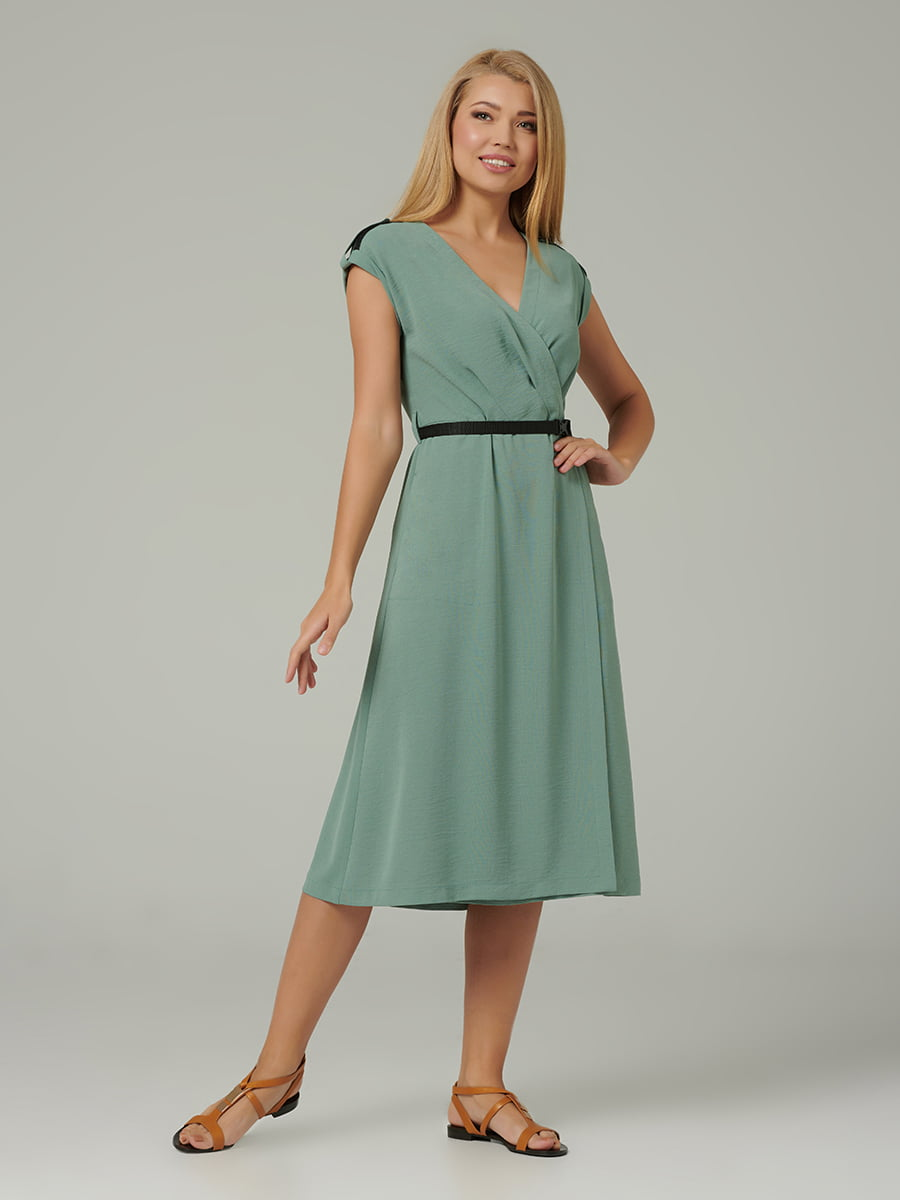 Сукня зелена   5483706
