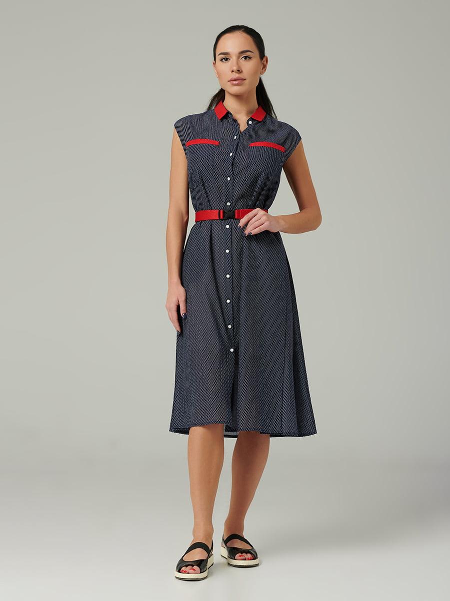 Платье серое | 5502765