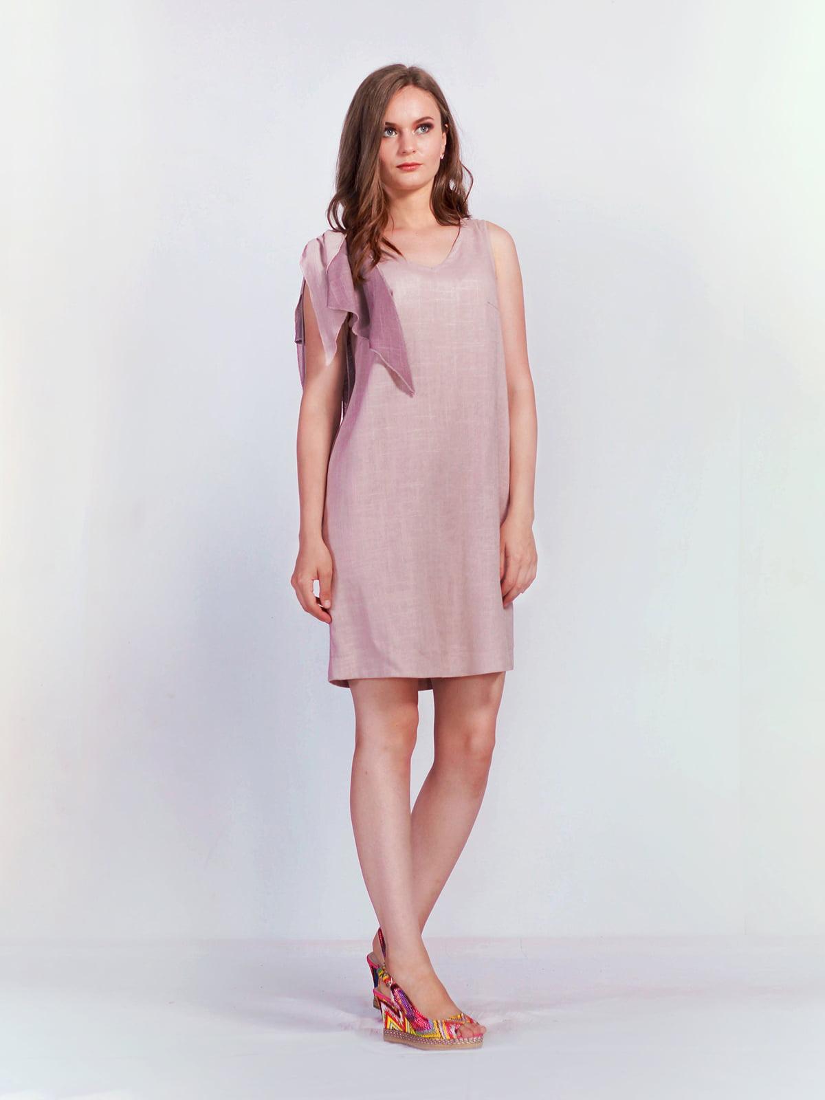 Сукня лавандового кольору | 5503860