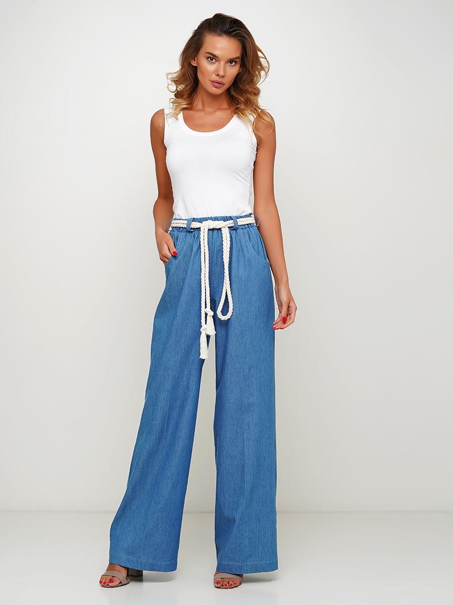 Штани сині | 5504171