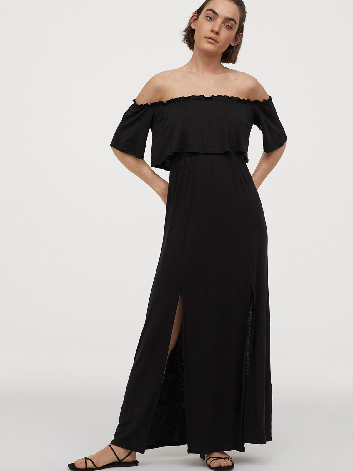 Сукня чорна | 5504864