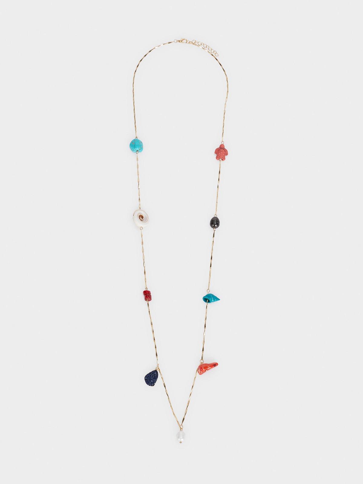 Ожерелье   5509331