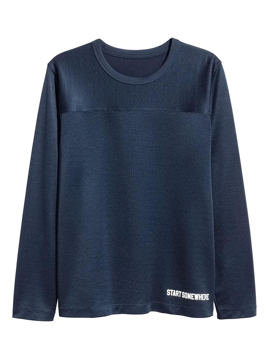 Джемпер темно-синий | 5506622
