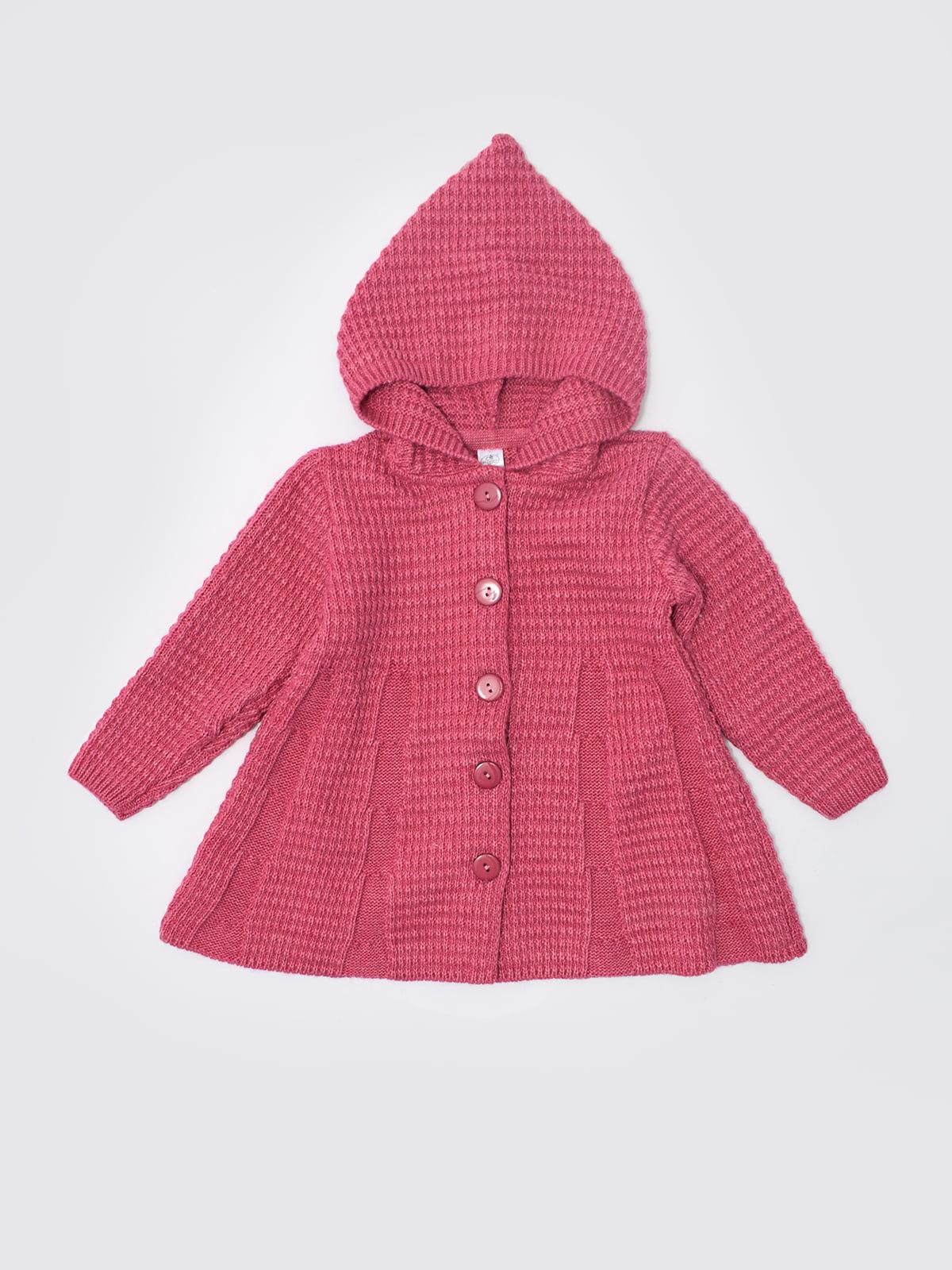 Жакет рожевий | 5513807