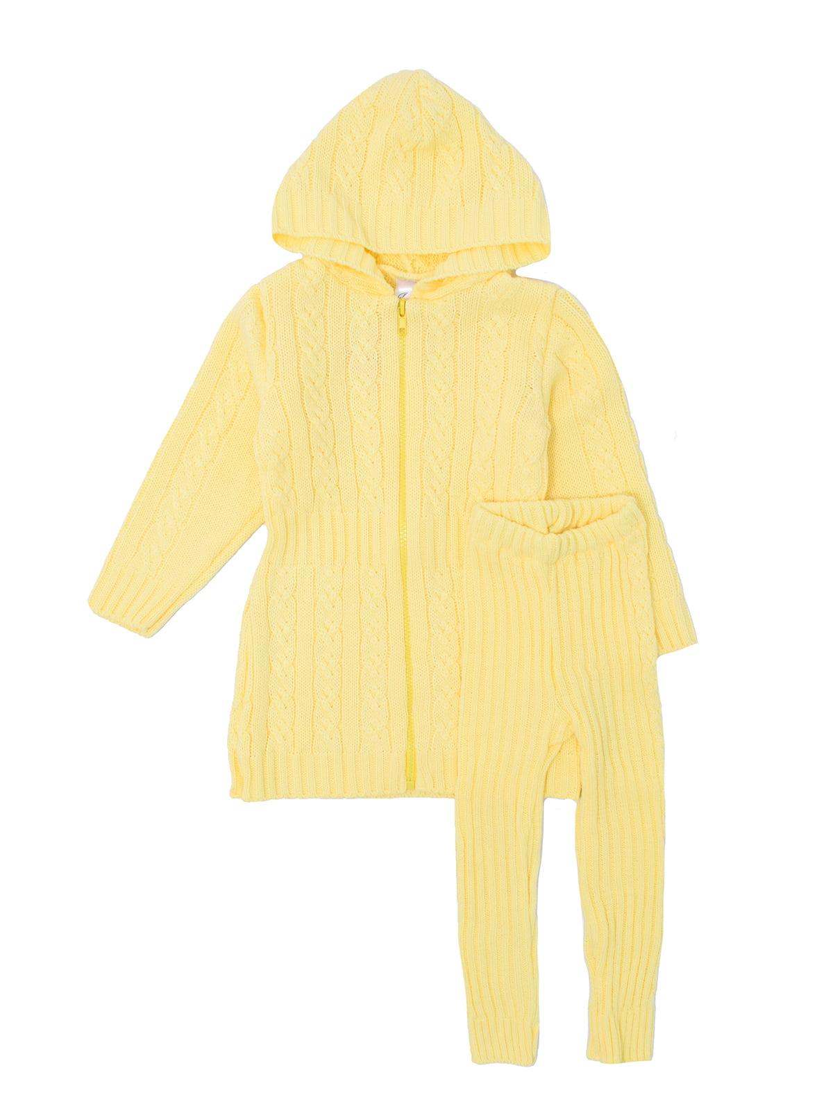 Комплект: кофта та штани | 5513834