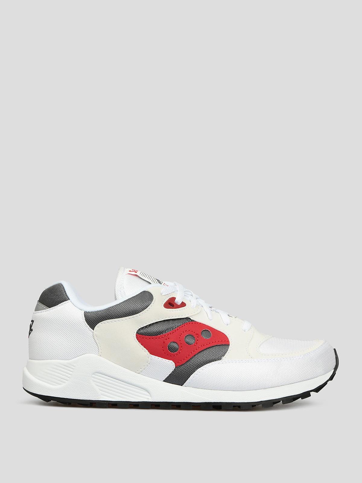 Кроссовки белые | 5512466