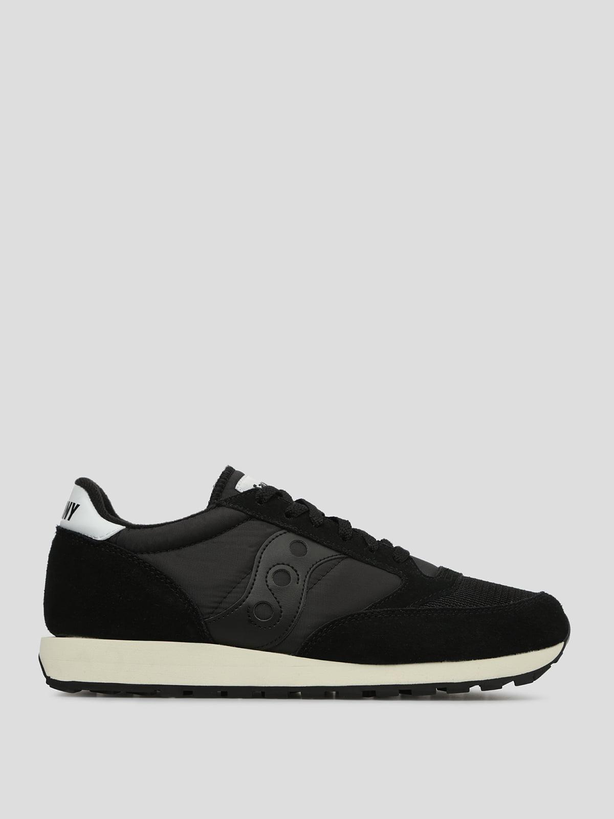 Кроссовки черные | 5512530