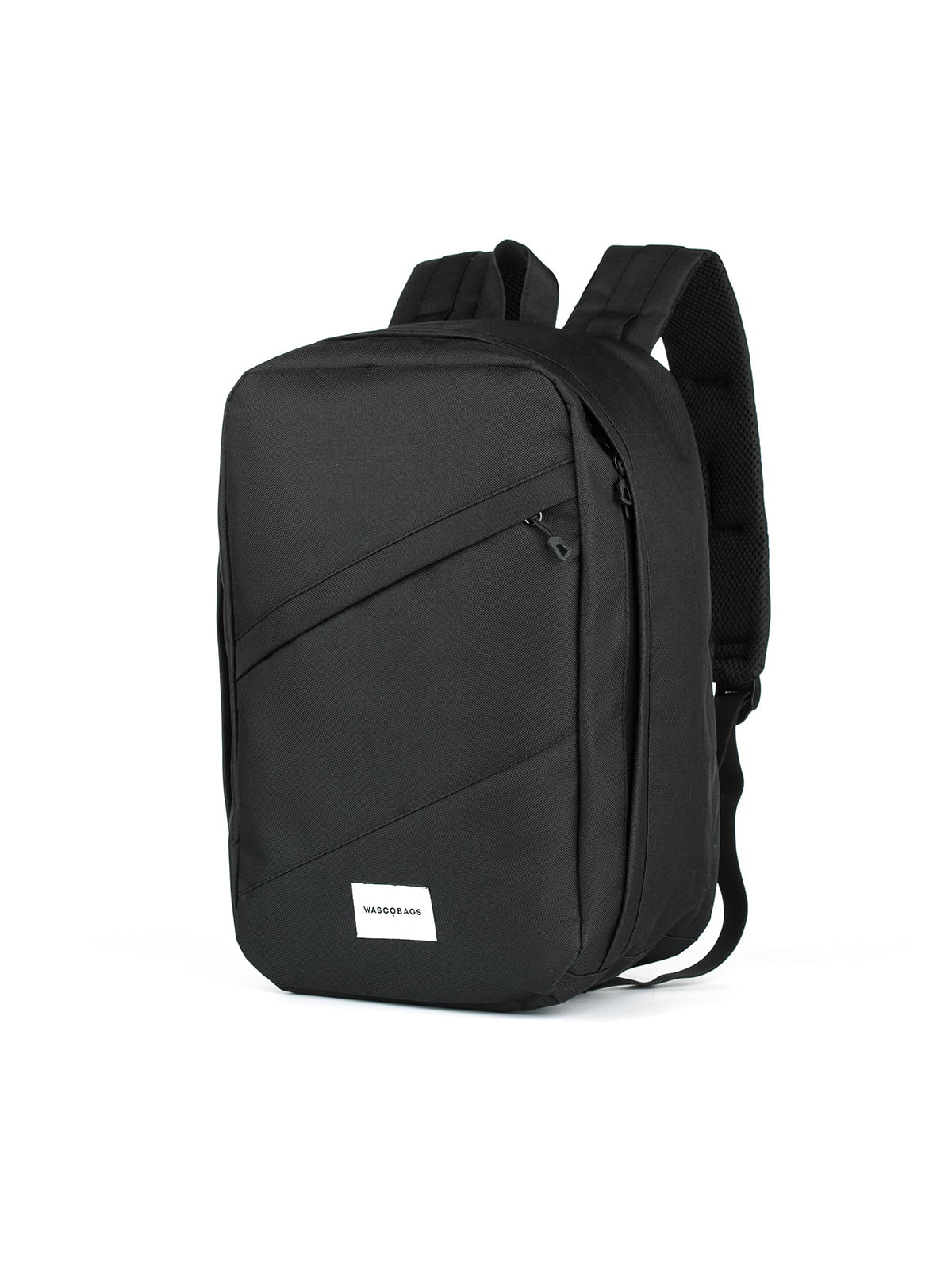 Рюкзак для ручної поклажі чорний (40x20х25 см)   5514199