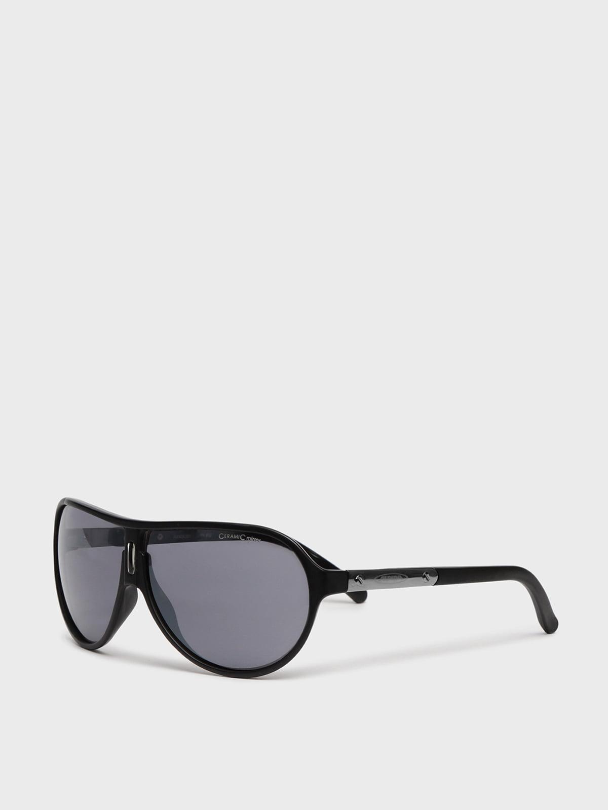 Окуляри сонцезахисні спортивні | 5513013