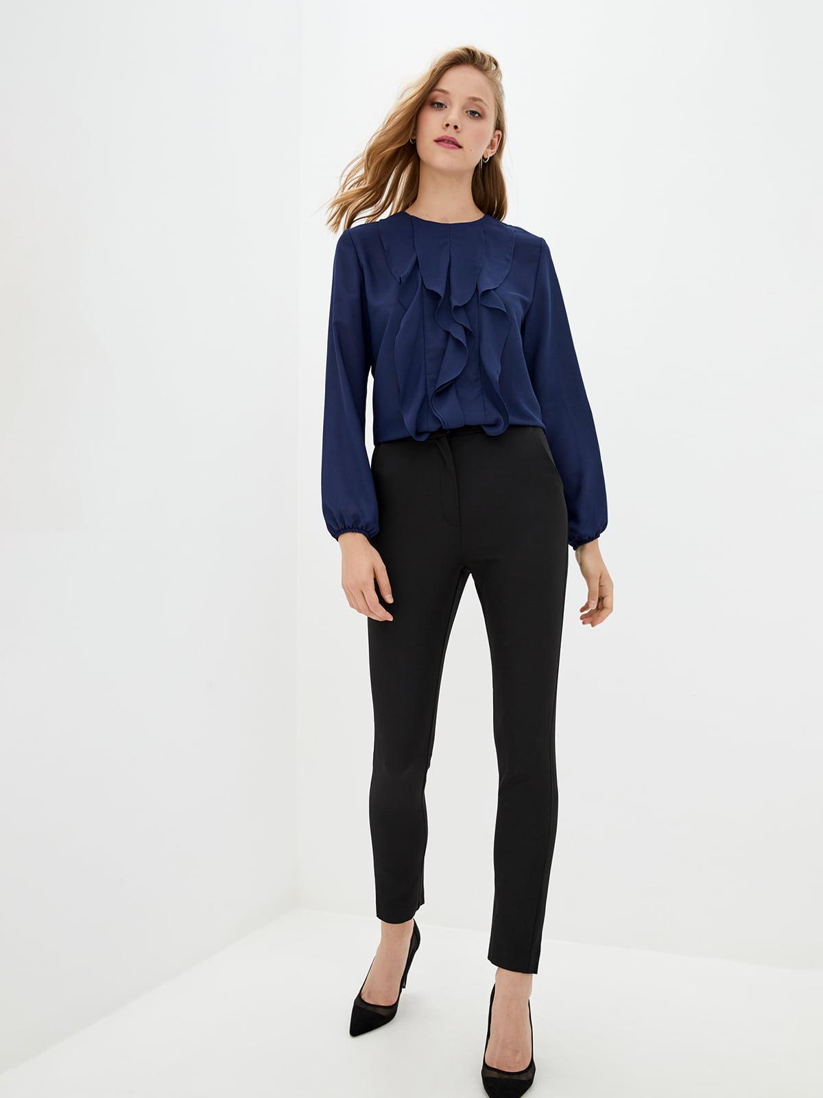 Блуза синя | 5514339