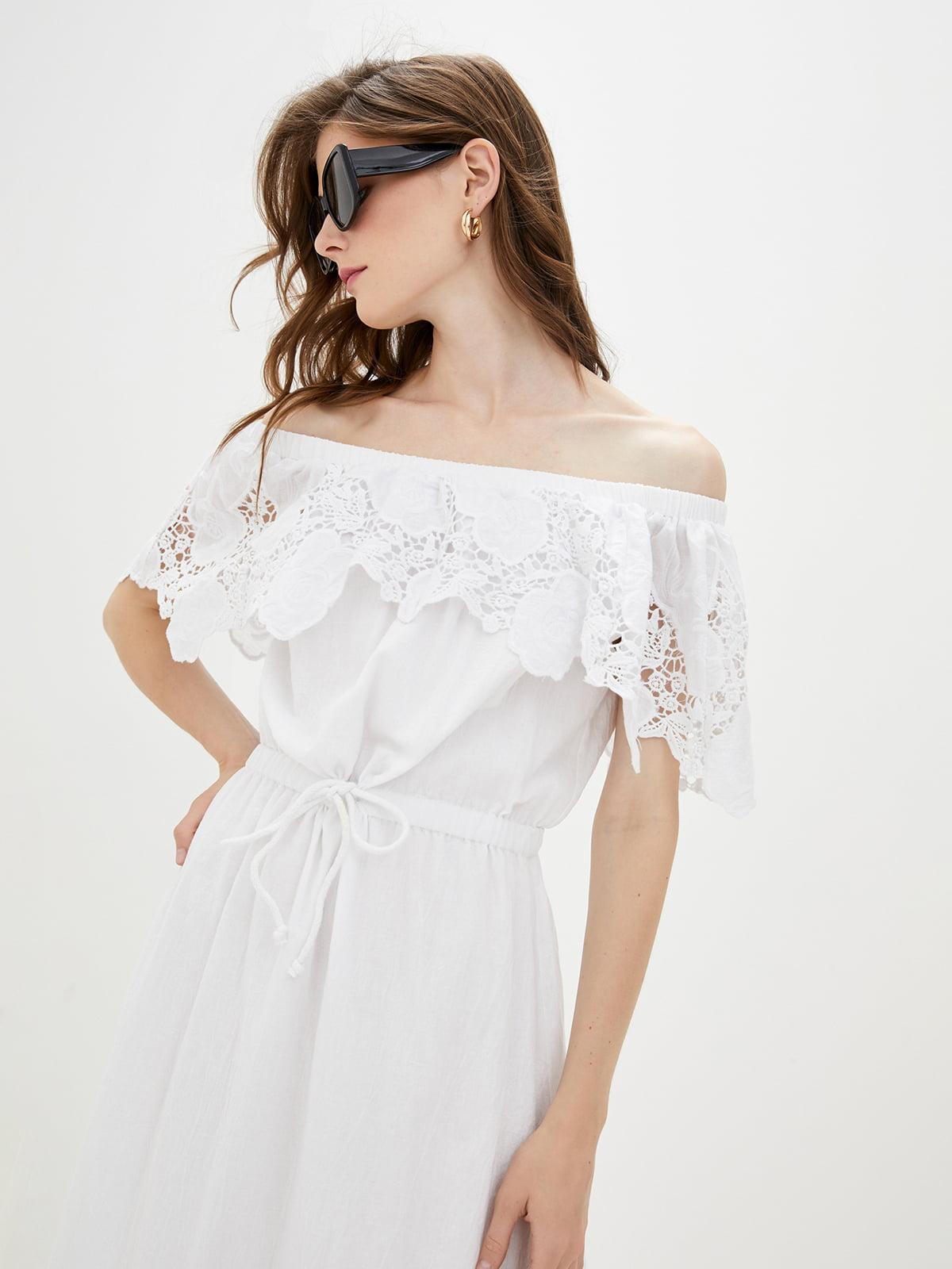 Сукня біла   5514367