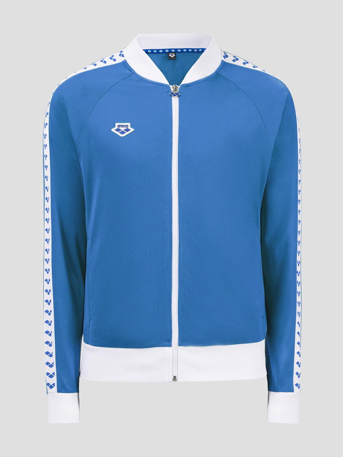 Куртка блакитна | 5513758