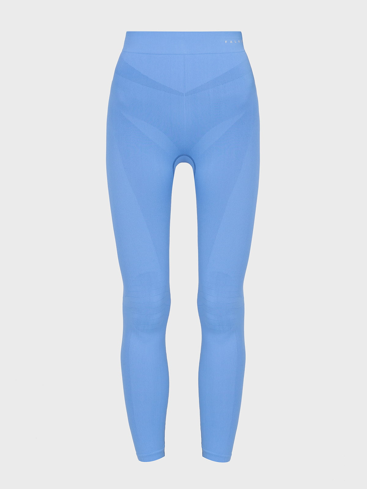 Термобрюки голубого цвета | 5512916