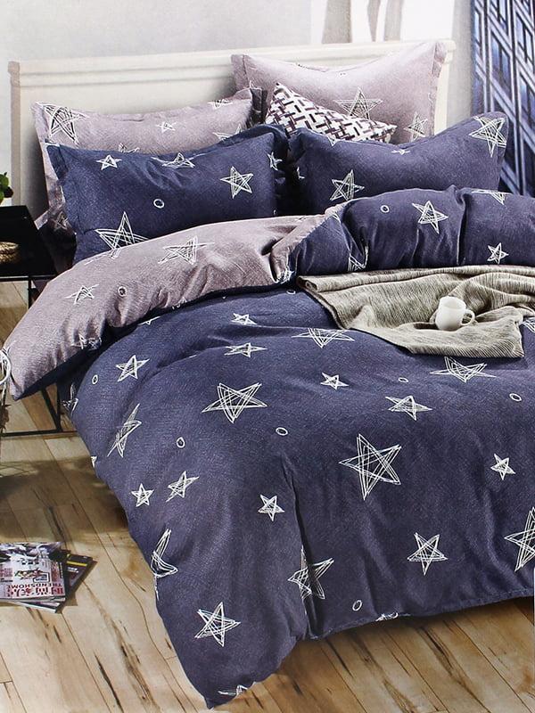 Комплект постельного белья (двуспальный) | 5515027