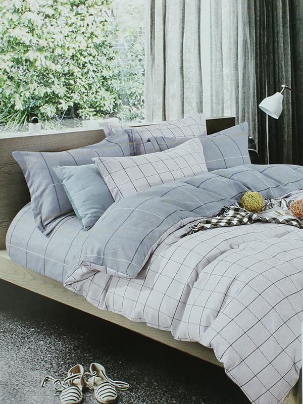 Комплект постельного белья (полуторный) | 5515040