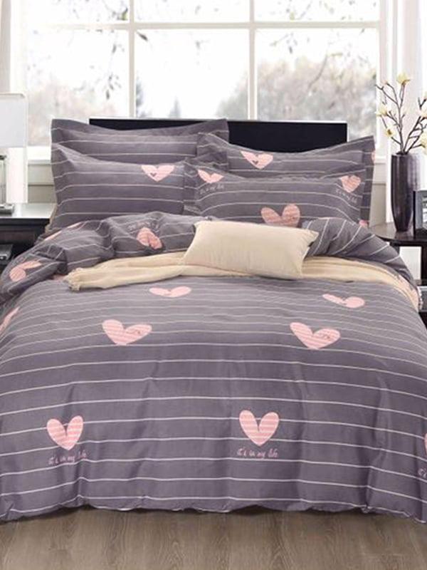 Комплект постельного белья (семейный) | 5515080