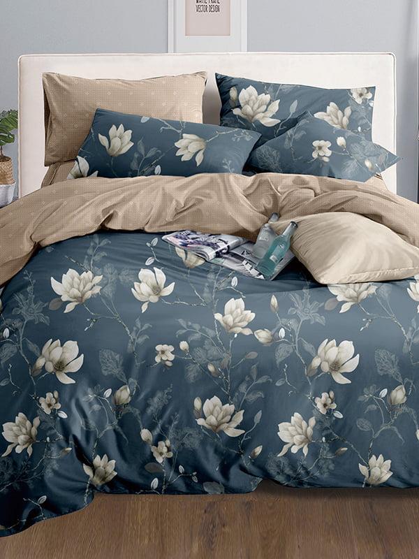 Комплект постельного белья (семейный) | 5515084