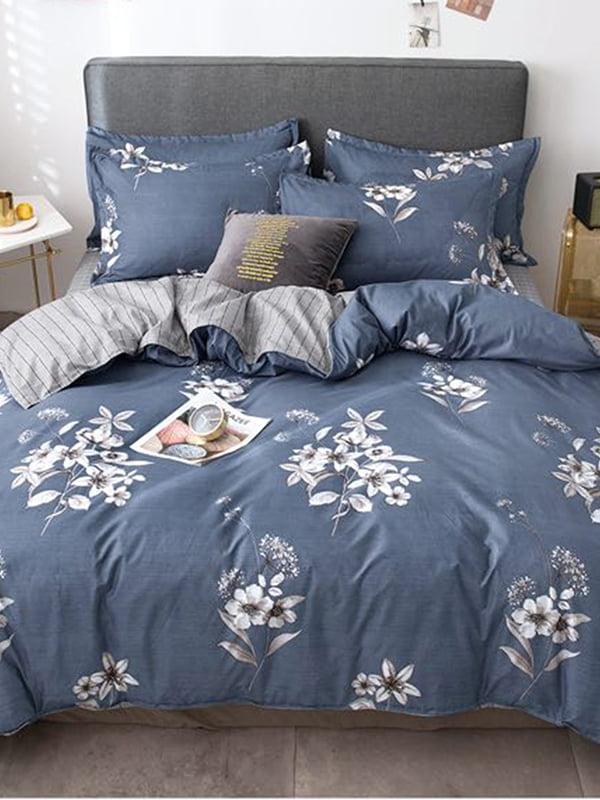 Комплект постельного белья (полуторный) | 5515134