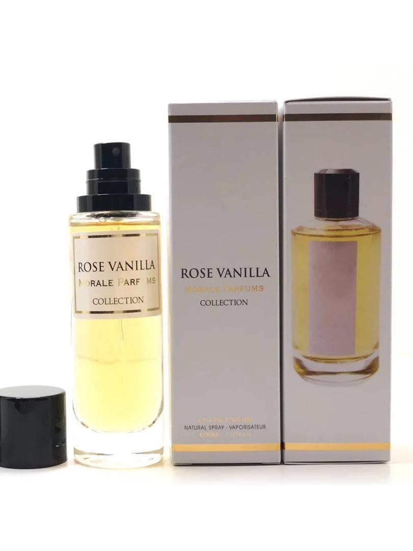 Парфюмированная вода Rose Vanilla ()30 мл   5516377
