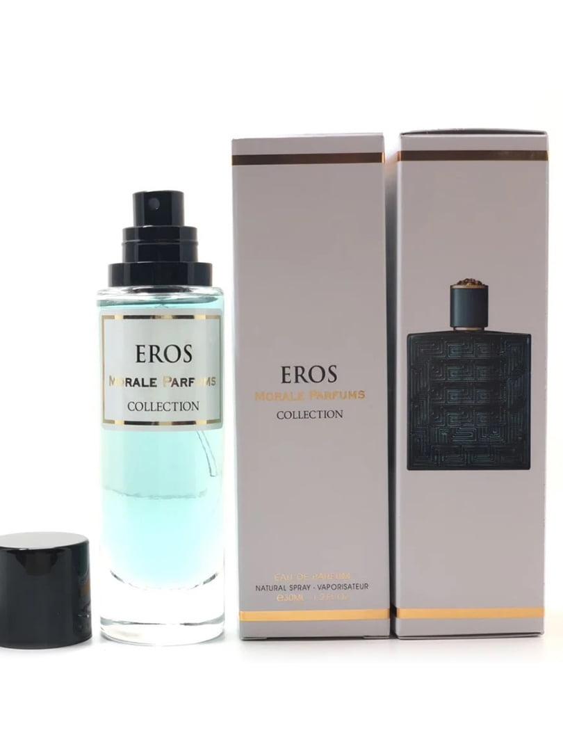Парфюмированная вода EROS, 30 мл | 5516389