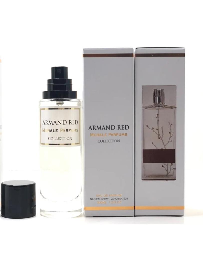 Парфюмированная вода Armand Red (30 мл) | 5516410