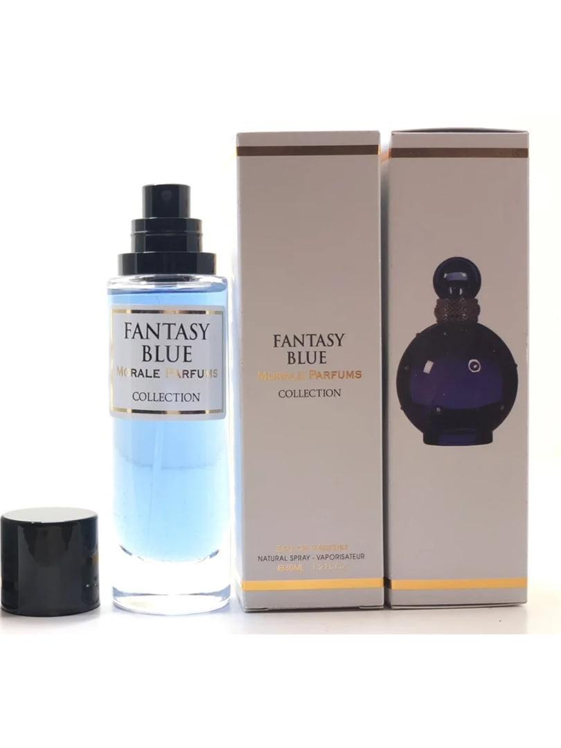 Парфюмированная вода FANTASY BLUE, 30 мл | 5516428