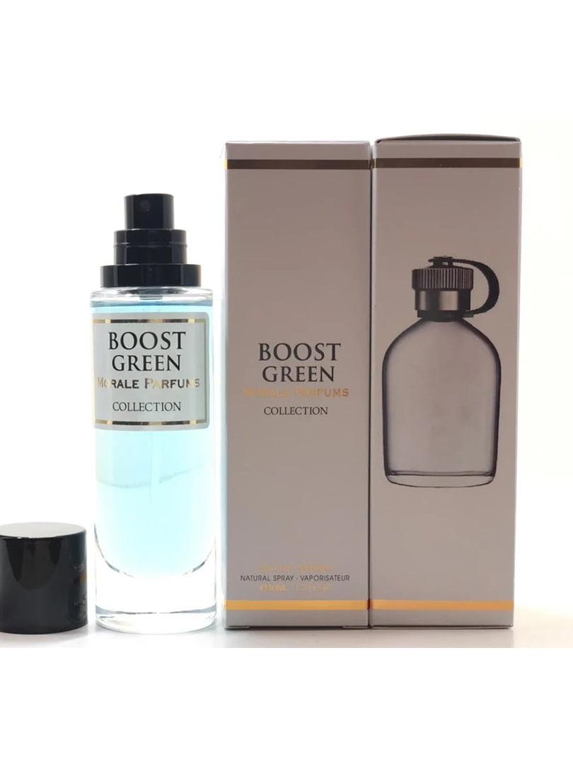 Парфумована вода Boost Green (30 мл) | 5516430
