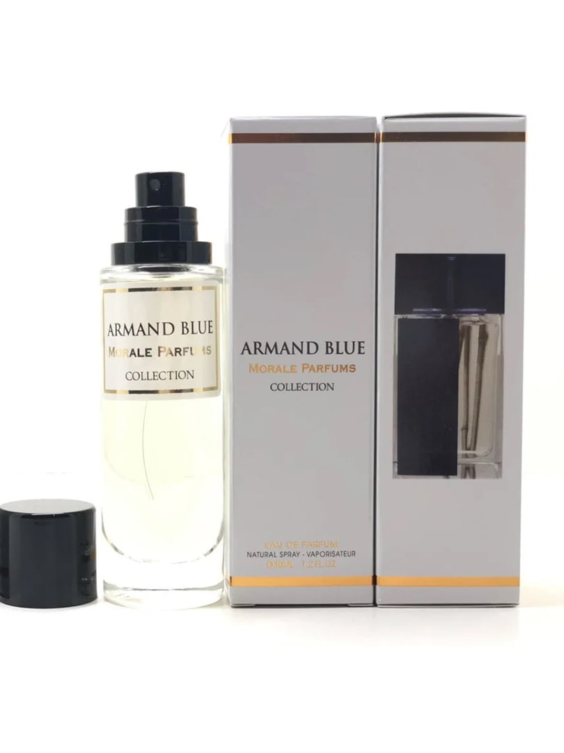 Парфюмированная вода ARMAND BLUE, 30 мл   5516434