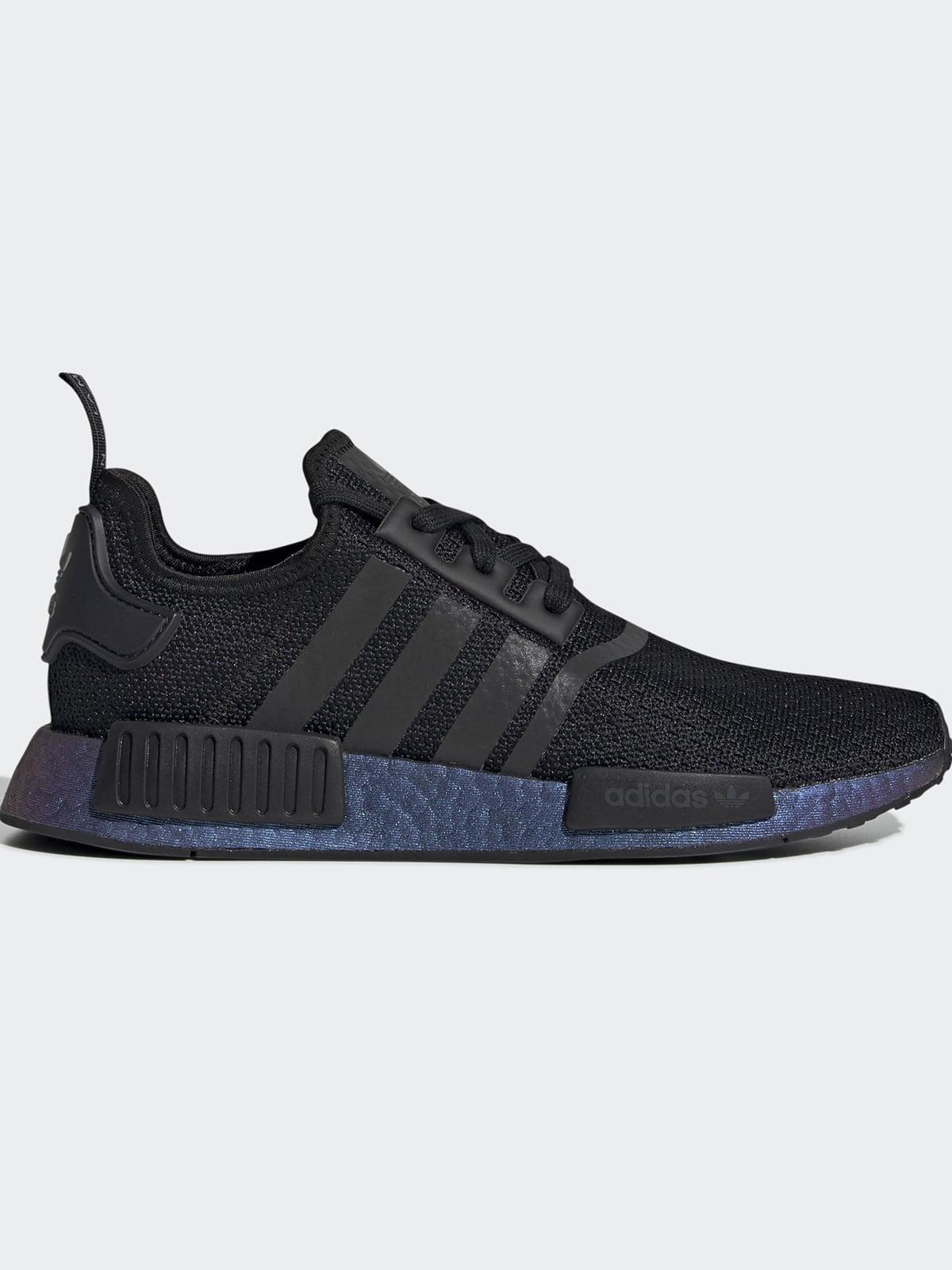 Кросівки чорні | 5516478