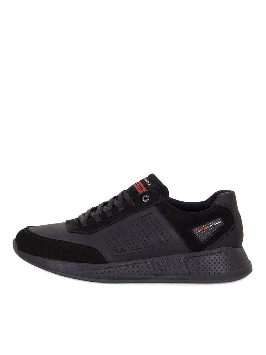 Кроссовки черные | 5516609