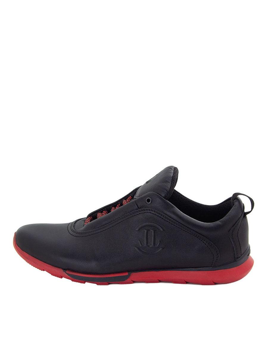 Кроссовки черные | 5516661