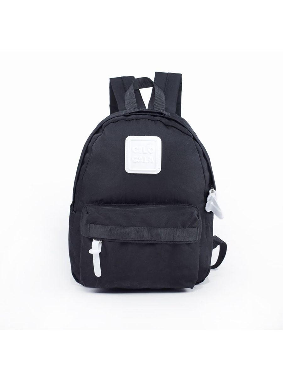 Рюкзак чорний | 5523639